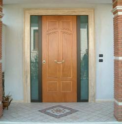 porta-blindata